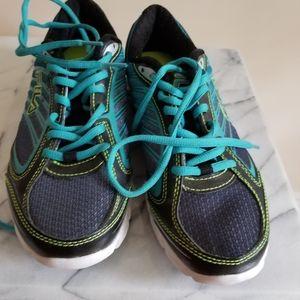 Fila Coolmax Lightweight Memory foam Running Shoes